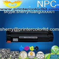 Baixa Transporte CE285A 85A Cartucho de Toner Compatível Para HP LaserJet Pro M1130 M1130MFP M1134MFP cor preto (1600 Páginas)