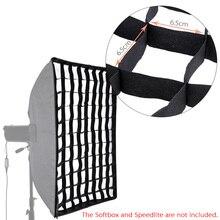 Softbox Umbrella Photographic-Honeycomb-Grid for 60--90cm/24--35-Softbox-Studio/Strobe-Umbrella