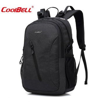 2018 New Fashion 15 inch Lightweight Computer Backpack for Apple Dell ASUS HP Huge Capacity Shockproof Shoulder Bag Man Gift