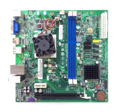 ФОТО original motherboard X1430 D1F-AD E350 APU E300 APU DDR3 Desktop Motherboard