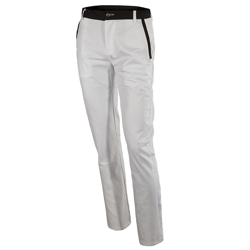 Popular White Fitted Pants Men-Buy Cheap White Fitted Pants Men ...