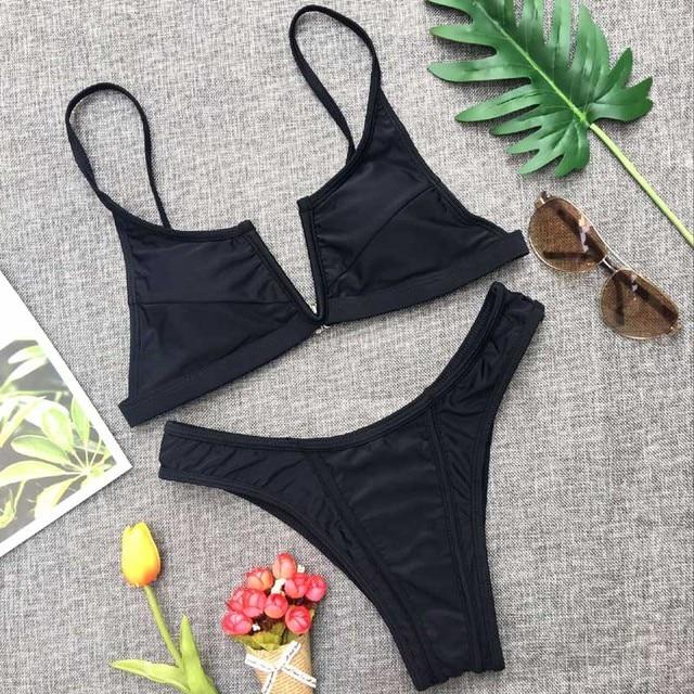Brazilian Bikini Set 1