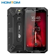 HOMTOM ZOJI Z8 IP68 Waterproof Cell Phone 5.0″ 4GB RAM 64GB ROM MTK6750 Octa Core Android7.0 4250mAh 16MP Fingerprint Smartphone