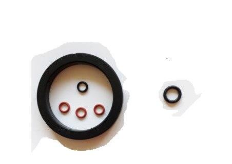 Gaggia Classic Baby Tebe Paros Evolution etc 7x O Ring Kit Réparation Joint VPO