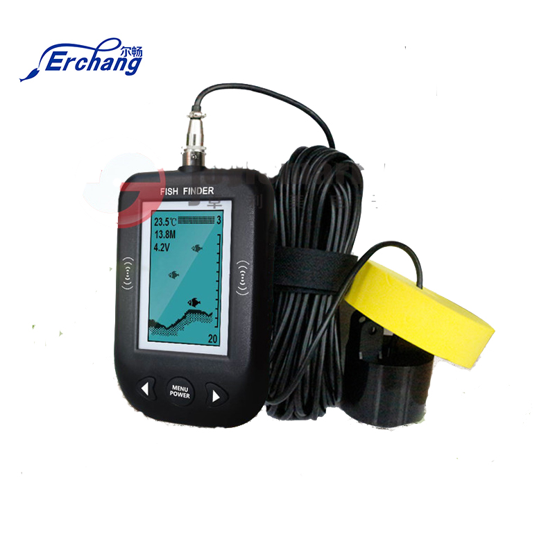 compare prices on fishing echo sounder- online shopping/buy low, Fish Finder
