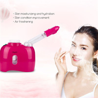 Facial Steamer Home Beauty Instrument Thermal Spray SPA Chinese Herbal Medicine Steam Spray Machine Moisturizing Face Skin Care