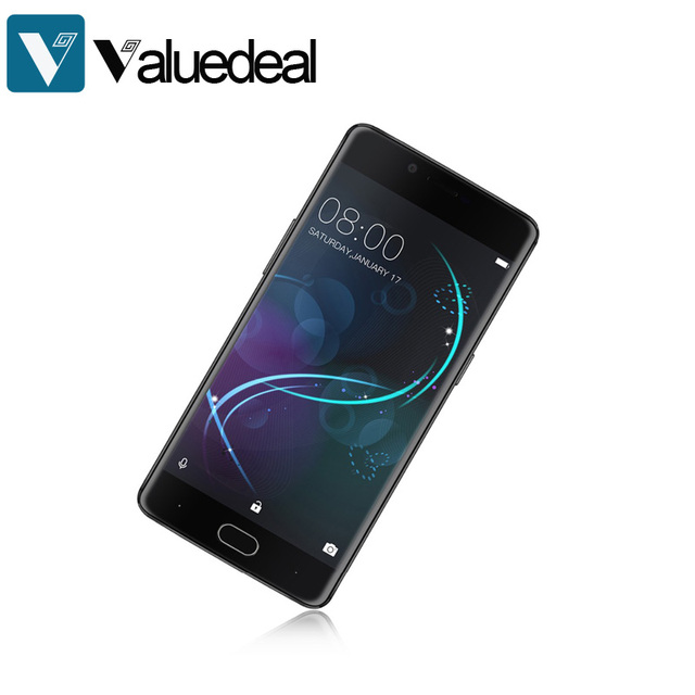 In stock DOOGEE Shoot 1 5.5inch FHD Android 6.0 Smartphone 2GB RAM 16GB ROM MT6737T Quad Core 1.5GHz 13.0MP mobile phone
