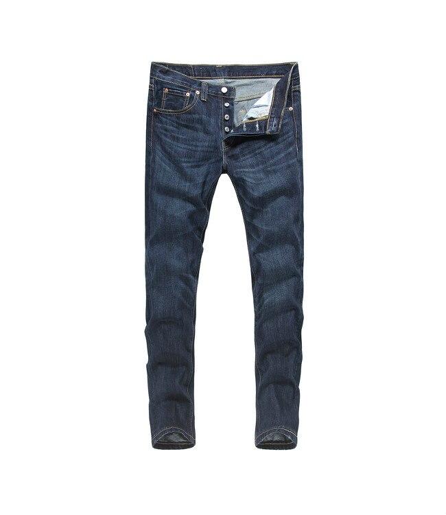 Levi's 2017 501 Jeans