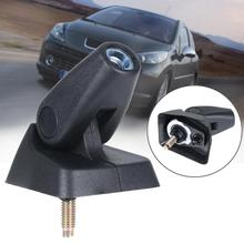 VODOOL Car Roof Auto Radio Single Aerial Amplified Antenna Base Mount Holder Accessories For Peugeot 206 207/Citroen/Fukang C2