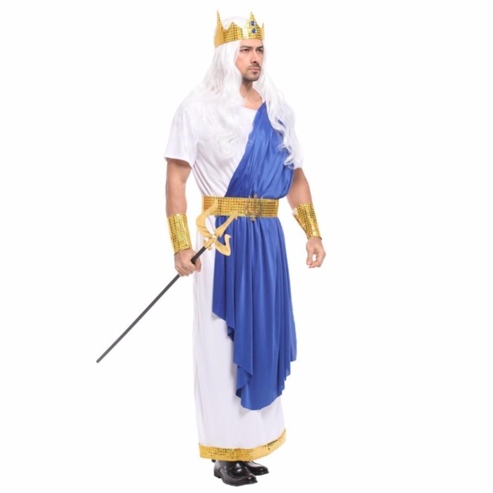 shanghai story men u0027s halloween cosplay costume ancient greek