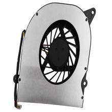 New Laptop Cooling Fan For ASUS F6 F6A DFS531205PC0T Cooler/Radiator CPU Cooler цена и фото