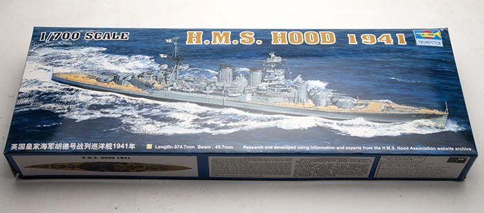 1/700 and other scale Warship Modelers - Creative Content