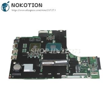 NOKOTION 448.06R01.0011 Main Board For Lenovo ideapad Y700-17ISK 700-17ISK Laptop Motherboard i5-6300HQ CPU GT940M graphics card