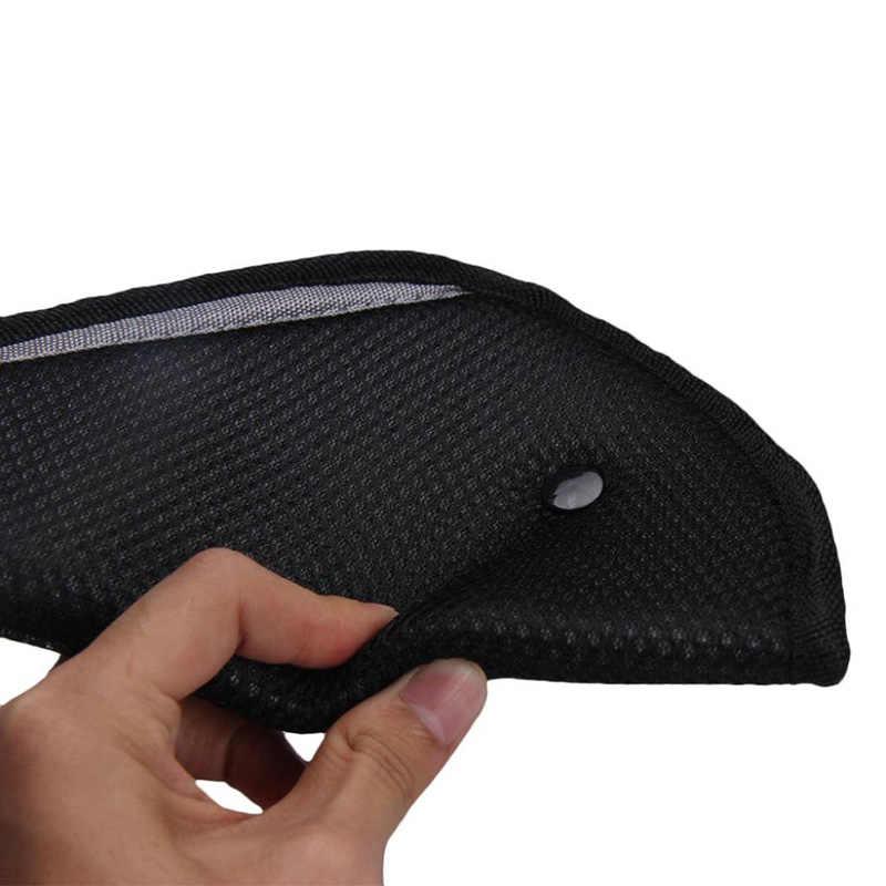 Ajustador resistente proteger COCHE SEGURO relleno coche niño cubierta de seguridad cinturón de seguridad de Auto Interior accesorios de coche