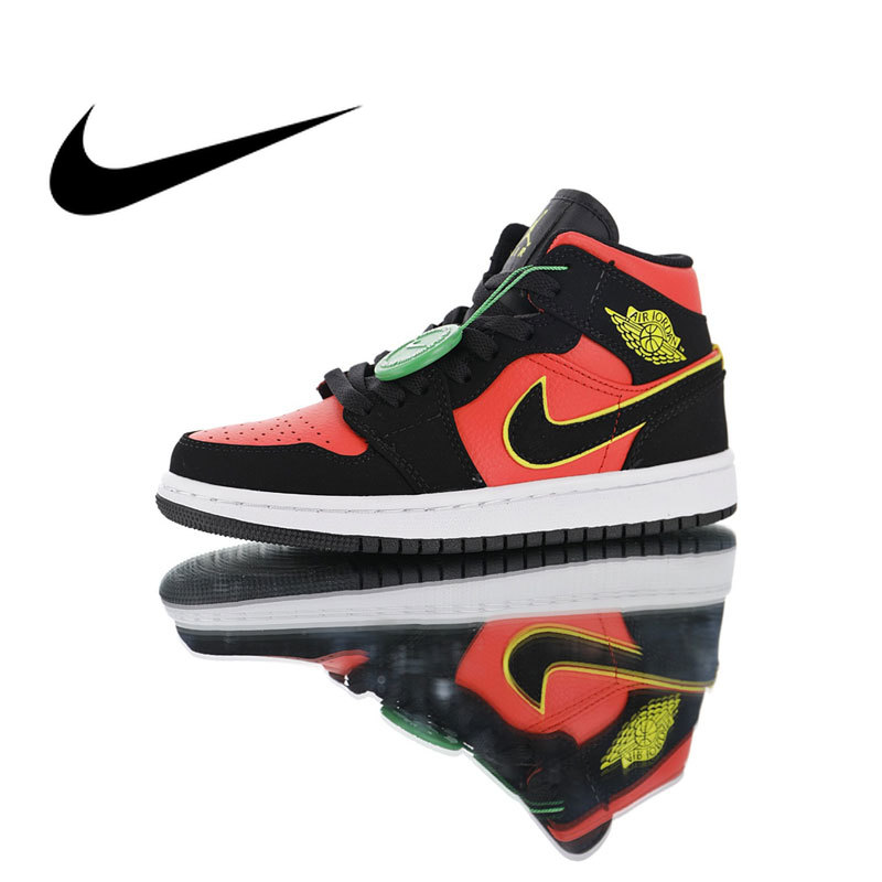 jordan basketball schuhe, Neue Nike Air Jordan 1 Basketball