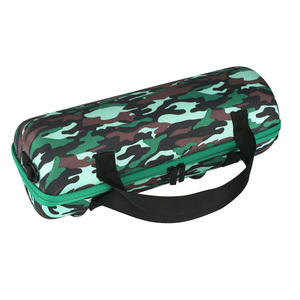 Image 4 - Hard Travel Case For JBL Xtreme 1 And JBL Xtreme 2 Camouflage EVA Cover Pouch Bag For JBL Xtreme 1&2 Portable Bluetooth Speaker