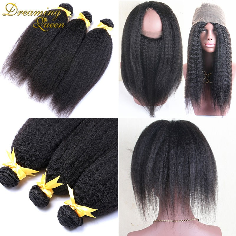 kinky straight 360 Lace Frontal Closure 2 (1)