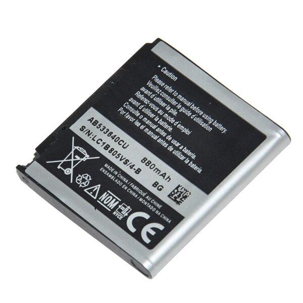 Aliexpress. Com: buy 100% good quality 880mah ab533640cu battery.