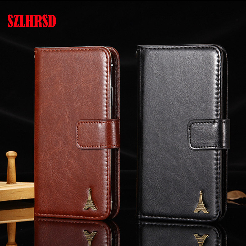 For Caterpillar Cat S61 Flip Leather Wallet Case Cover For