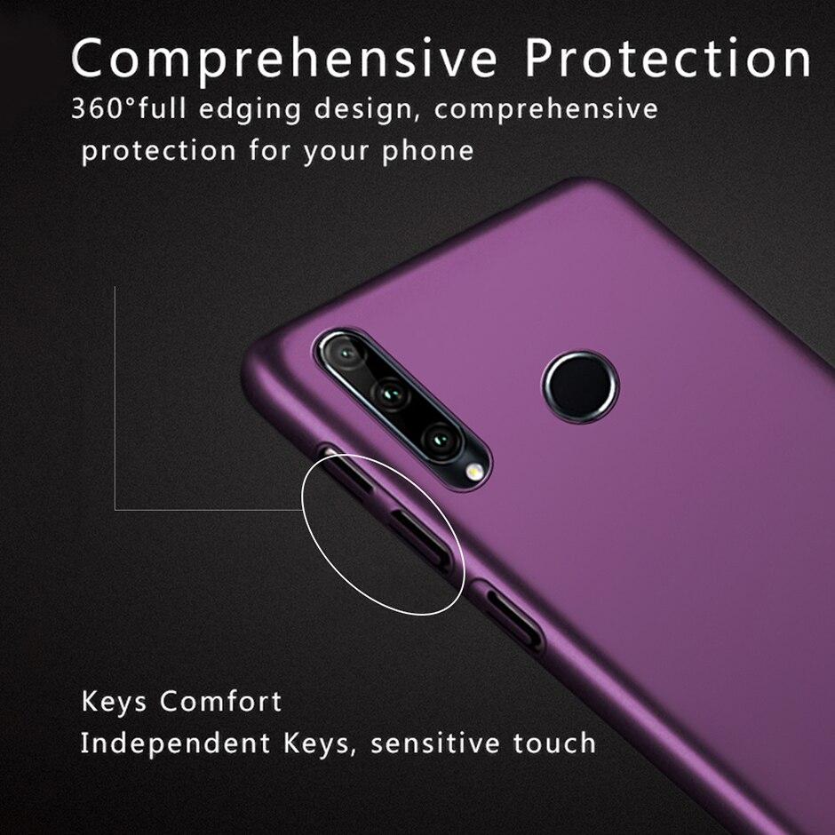 Case For Huawei Honor 10i Phone Case Honor 10i Cover For Huawei Honor 10i 10 I Honor10i HRY-LX1T HRY-LX1 Case Slim Hard PC 6.21