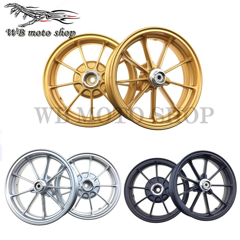 motorcycle modified wheel Disc brake for DIO AF18 AF27 AF28 Z4 ZX AF34 AF35 10 inch