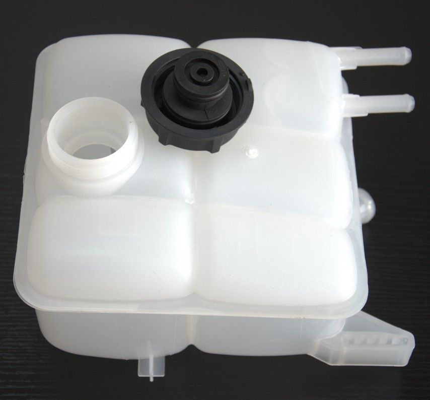 Coolant Expansion Tank For FORD 3M5H8K218AJ,3M5H8K218AH,3M5K8K218AC,1 425 193 f7dz10884aa f8cz12a648b fit for ford thermostat housing water outlet coolant hose