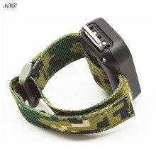2 adet git pro uzaktan kumanda bilek kayışı el kayışı kravat GoPro Hero 5 için/4/3 /3/2/ SJCAM SJ4000/SJ5000/ xiaomi yi