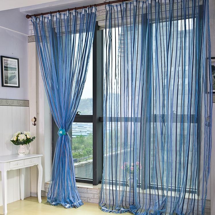 Moderno breve franja chenille cortinas para sala de estar for Cortinas para puertas exteriores ikea