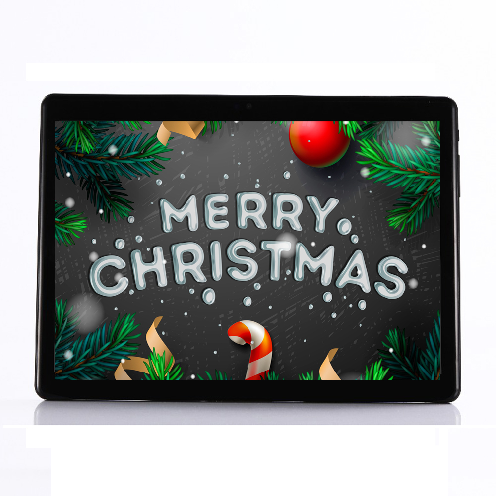 2.5D Tempered Screen 10 inch Tablet PC Octa Core 4GB RAM 32GB ROM Dual SIM Android 7.0 GPS 3G 4G FDD LTE Tablet 10 10.1 +Gifts