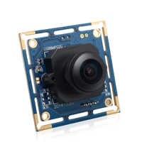 ELP 広角ウェブカメラ 180 度魚眼レンズ USB web カメラ 8MP 3264 × 2448 Mjpeg ソニー IMX179 usb カメラ