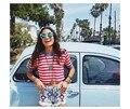 2016 Coco Vintage Steampunk Round Sunglasses Men Women Brand Designer Hipster Sun Glasses Feminino Masculino Gafas De Sol Mujer