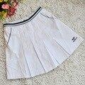 Mujeres de la Falda de Tenis Deportes de Fitness Gimnasia Bádminton Falda Busto Pantalones Deportivos Auténticos Clotes Faldas Plisadas con Pantalones de Seguridad
