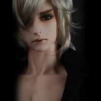 Soom Hyperon Scar Hunter Vampire Vampire Sd Bjd Doll 1 3volks Fairyland Idealian