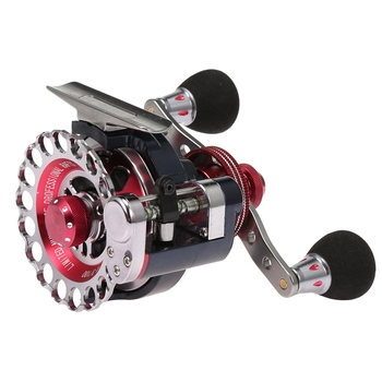 Left / Right Hand Fly Fishing Reel Raft Wheel YL-46