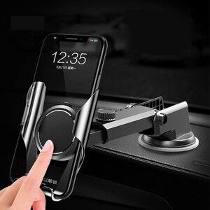 Cell Phone Holder for Car Univ