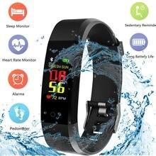 Fitness watch pedometer step counter calculator exersize calorieletscom walktracker healthdigital treadmill relojpulsera dep