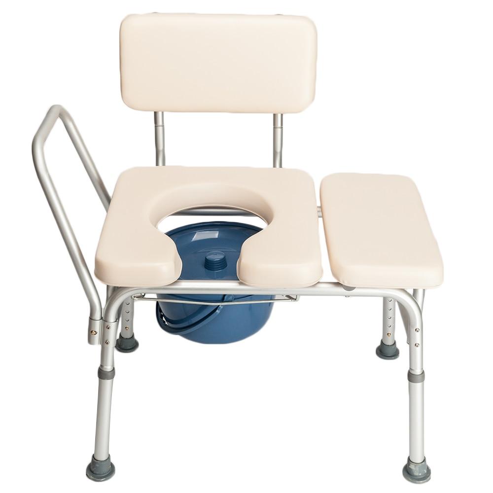 Aluminum Elderly Bath Chair Bathtub Shower Lift Chair