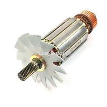 Электрический Резак Машина 14 мм Приводной Вал 11 Зубы Ротор AC 220 В для Makite 2414