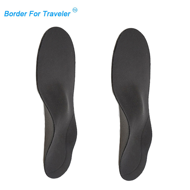 d7c6e229946f2e Pied plantaire massage semelle chaussures de sport pad support de voûte  plantaire pied partie centrale de
