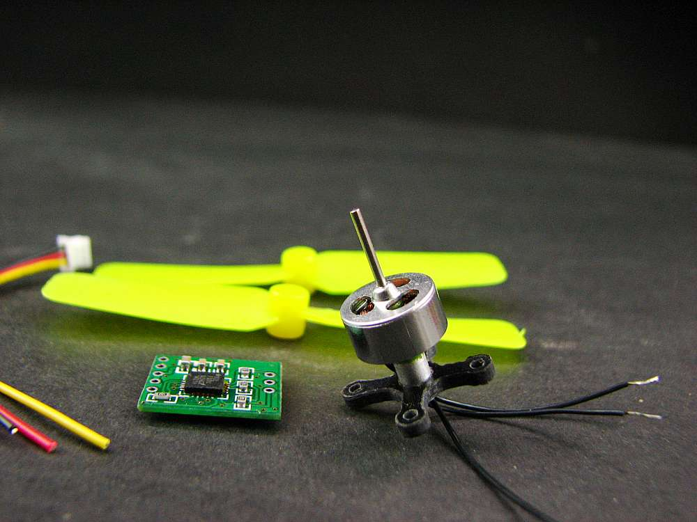 miniature micro  Brushless Motor KITS mbl2418bldc 12130 dc24v 3w micro 9000rpm brushless motor silver