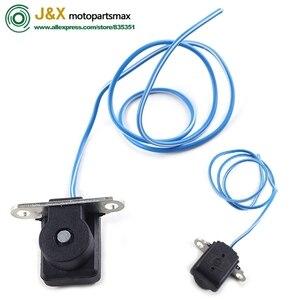 Импульсная катушка GY6 для скутера, мопеда, квадроцикла GY6 50cc 125cc 150cc 139QMB 152QMI 157QMJ Магнитный триггер зажигания статора
