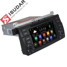 Al por mayor! dos Din 7 Pulgadas Android Coches Reproductor de DVD Para BMW E46/M3/MG/ZT/Rover 75 Canbus Wifi Apoyo DAB Radio de Navegación GPS FM