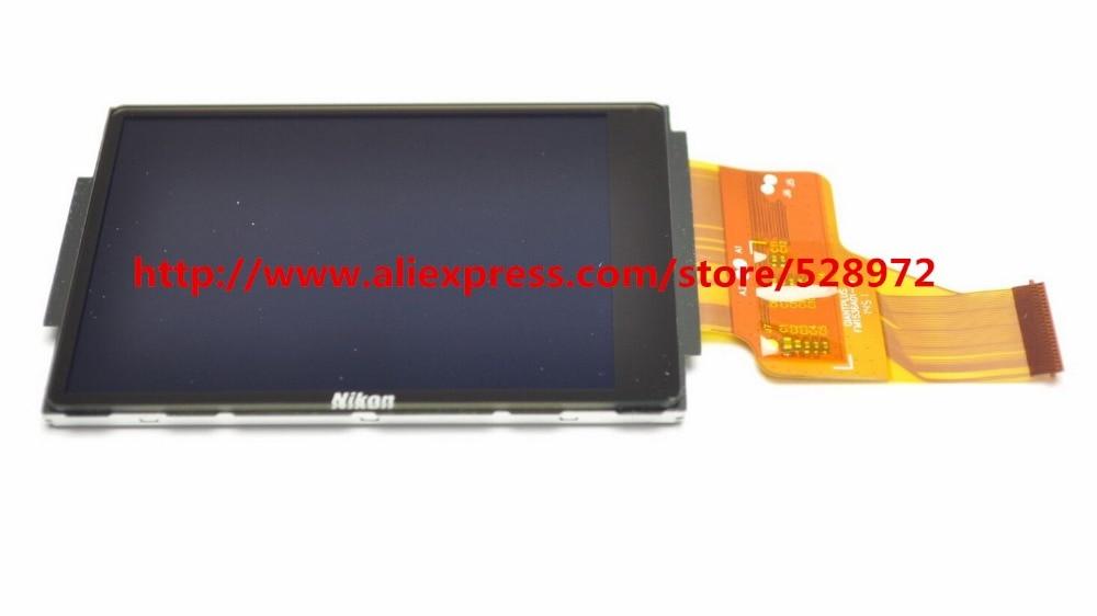 Подробнее о NEW LCD Display Screen For NIKON COOLPIX L840 Digital Camera Repair Part + Backligh new lcd display