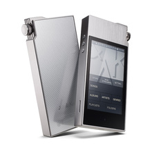 Original Astell y Kern AK120II (AK120 II) 128 GB MQS DSD MÚSICA flac MP3 Reproductor de Audio Portátil
