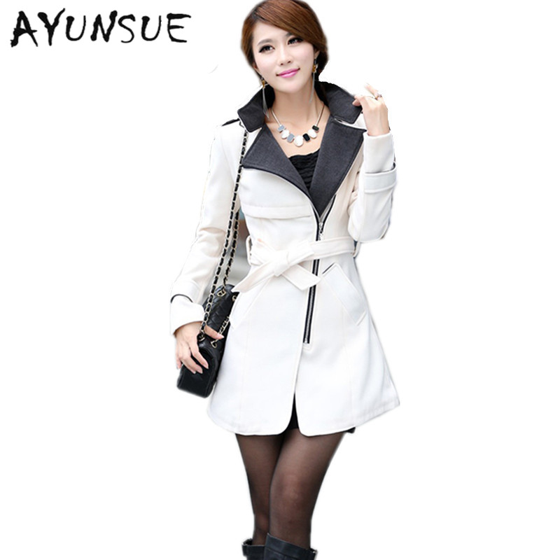 Online Get Cheap Ladies Wool Dress Coats -Aliexpress.com | Alibaba ...