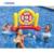 Dardos de agua Inflable de Natación Juguetes Para Niños y Familia Flotante Natación Inflable Dart PVC Material