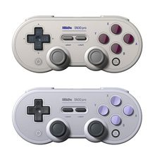 8 controlador sem fio clássico do gamepad de bitdo sn30 pro g para o interruptor de nintend, pc, mac os & android(China)