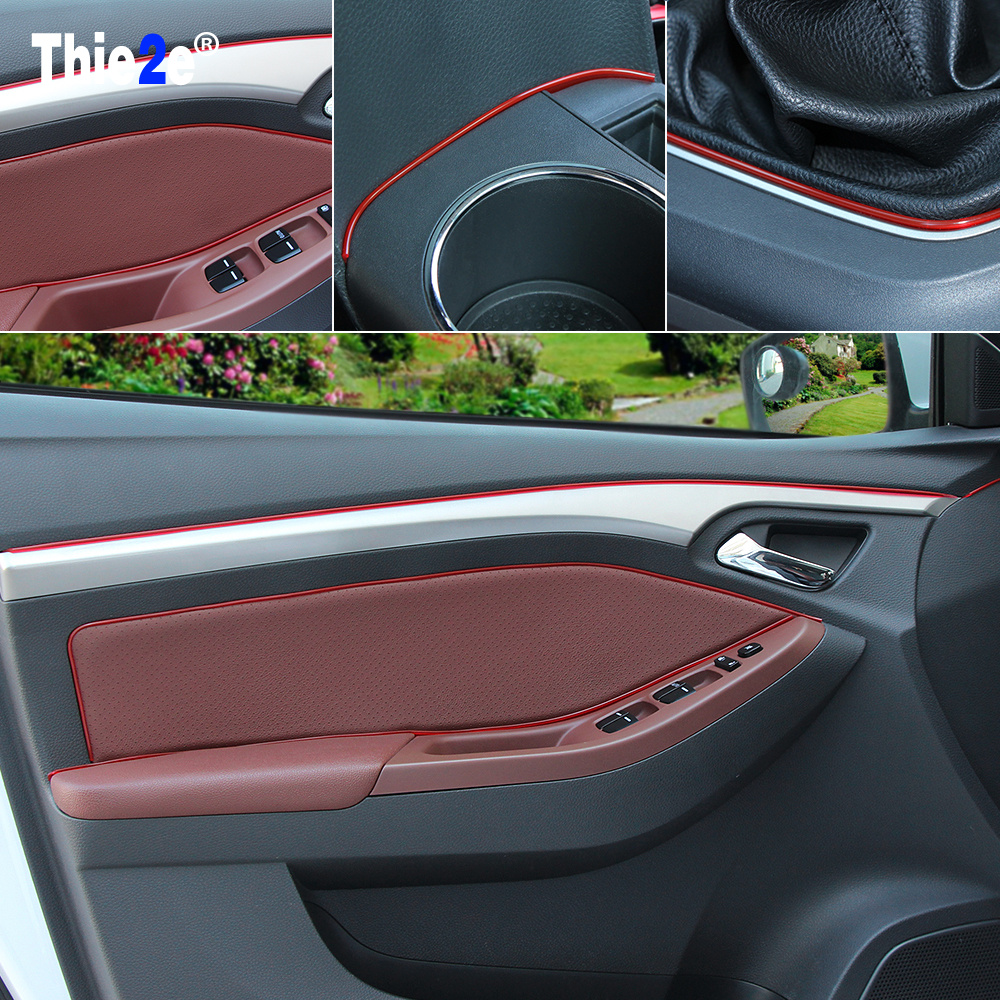5m hot car interior decorate accessories for chevrolet captiva opel astra mini cooper suzuki sx4 citroen