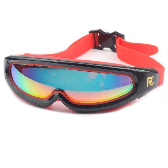 34b130634b New Swimming glasses anti fog Adult Professional arena Swim goggles Eyewear  natacion water glasses piscina swimming goggles