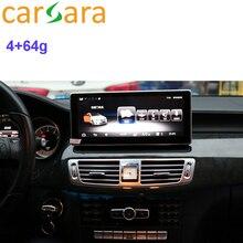 цены на Ben z In Car GPS Multimedia System for Merce des CLS Class W218 2012 2013 2014 2015 2016 4G RAM 64G ROM  в интернет-магазинах